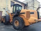 Погрузчик фронтальный CASE 921 E, 2008 г.в.