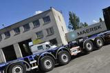 Продам контейнеровоз D-TEC CT-60-05D
