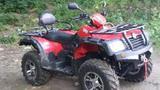 Продам квадроцикл Cf-5002а