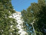Однокомнатная квартира, 32 кв.м., 12 из 12 этаж, вторичка